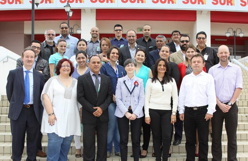 Costa Rica grupo